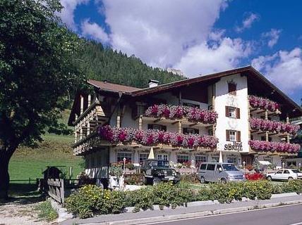 Hotel Soreie, Trento