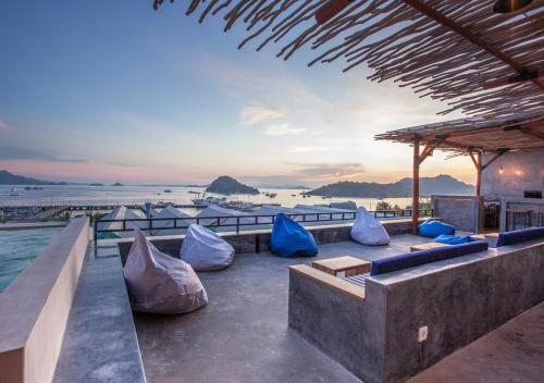 Le Pirate Hotel - Labuan Bajo - Adults Only, Manggarai Barat