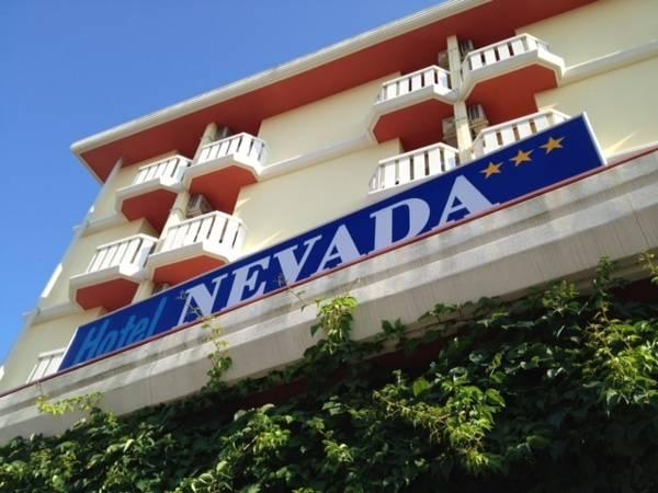 Hotel Nevada, Venezia