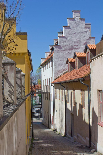 Visby Börs, Gotland