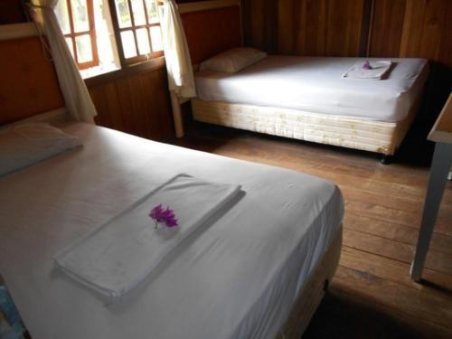 Marina Anyer Villa & Resort, Serang
