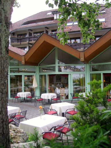 Hotel Restaurant Lamm, Esslingen