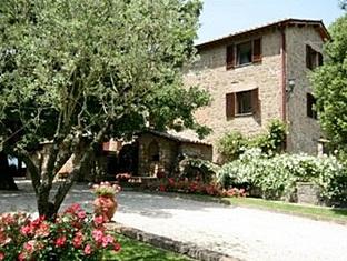 La Locanda Della Chiocciola, Viterbo