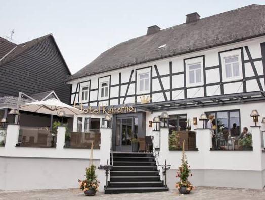 Hotel Kaiserhof, Hochsauerlandkreis