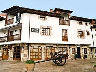 Hosteria Miguel Angel, Cantabria