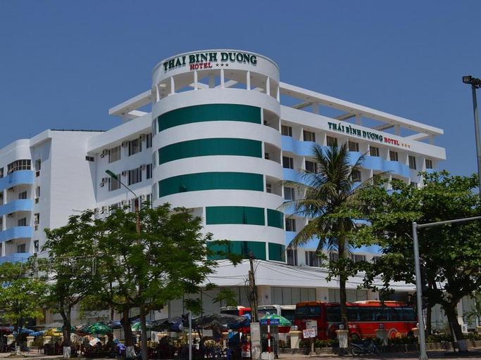 Thai Binh Duong Hotel, Cửa Lò