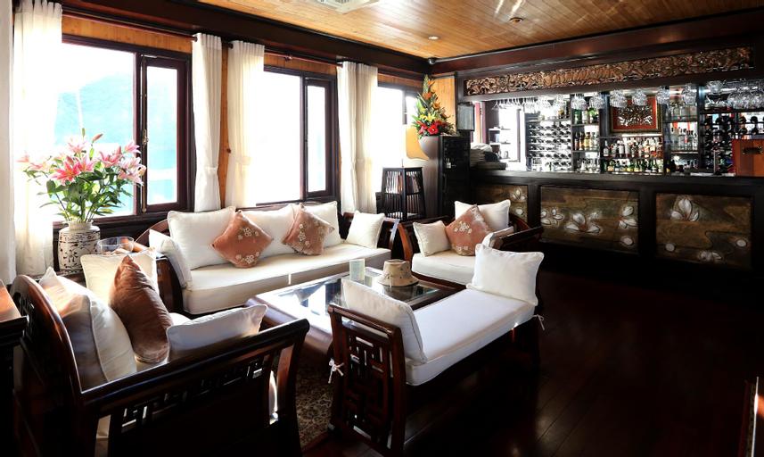 Heritage Line - Jasmine Cruise, Hạ Long