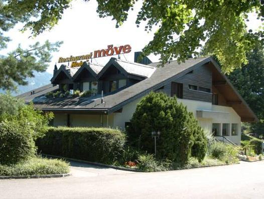 Hotel Restaurant Move, Niedersimmental