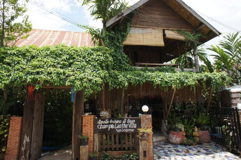 Champa Lao The Villa, Vangvieng