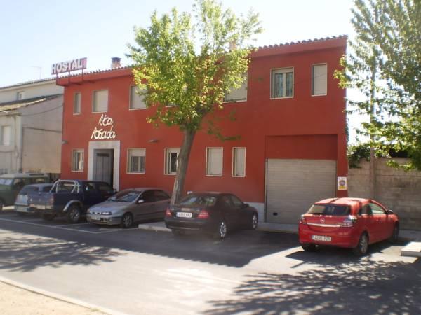 Hostal Rica Posada, Guadalajara