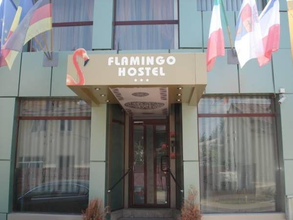 Flamingo Hotel, Pitesti