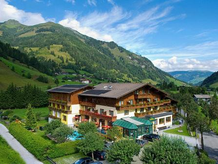 Hotel Alpina, Zell am See
