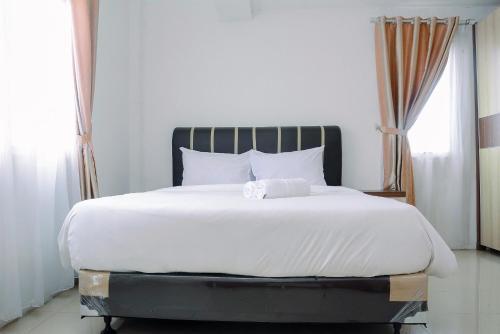 2BR Apartment at Park View Condominium near Universitas Indonesia By Travelio, Depok