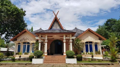 Hotel Satui Adygraha, Tanah Bumbu