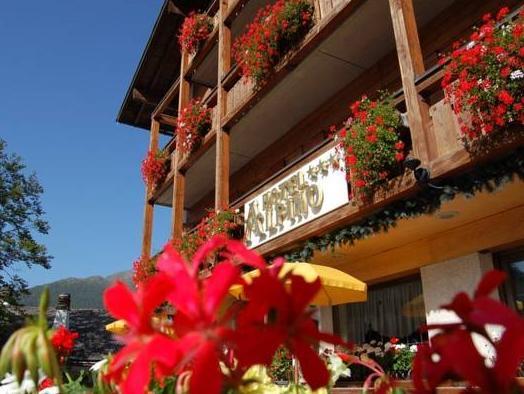 Natur Garni Alpino, Trento
