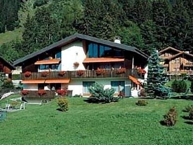 Chalet Adler, Interlaken