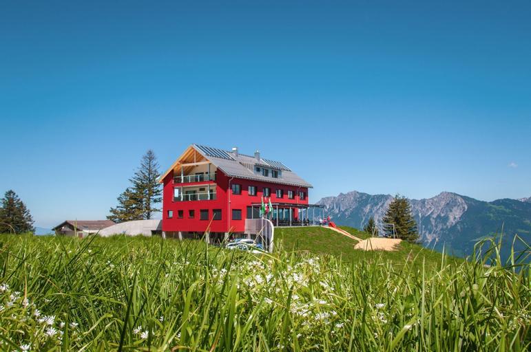 Berghaus Malbun, Werdenberg