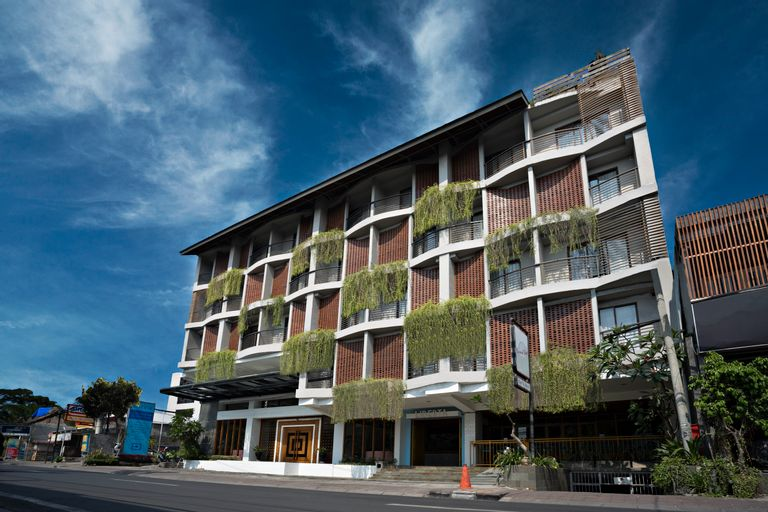 Liberta Hotel Seminyak, Badung