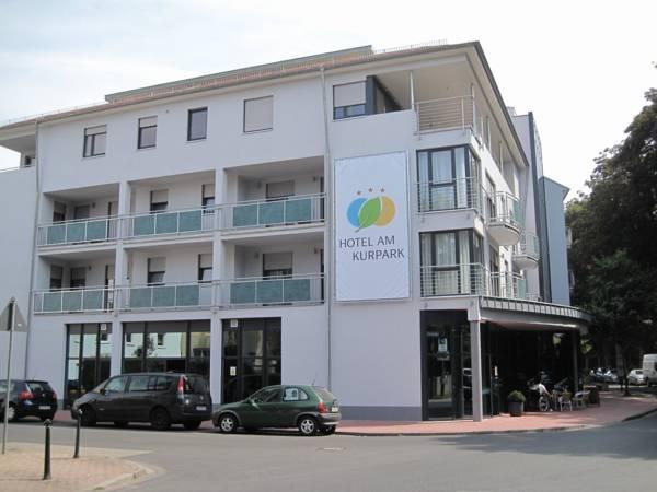 Hotel am Kurpark, Wetteraukreis