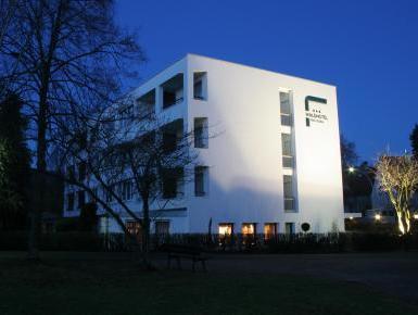 Waldhotel Bad Soden, Main-Taunus-Kreis