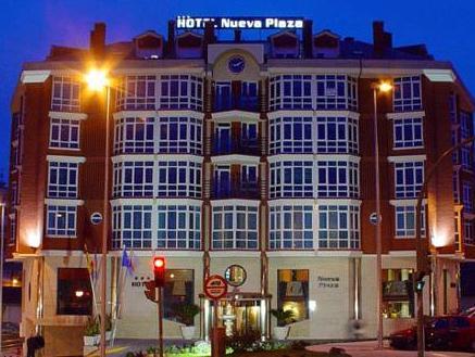 Hotel Nueva Plaza, Cantabria
