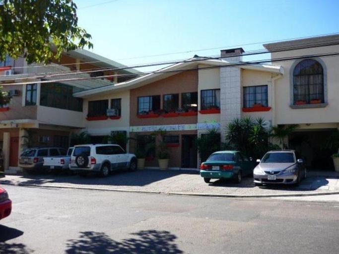 Hotel Alicante San Salvador, Antiguo Cuscatlán