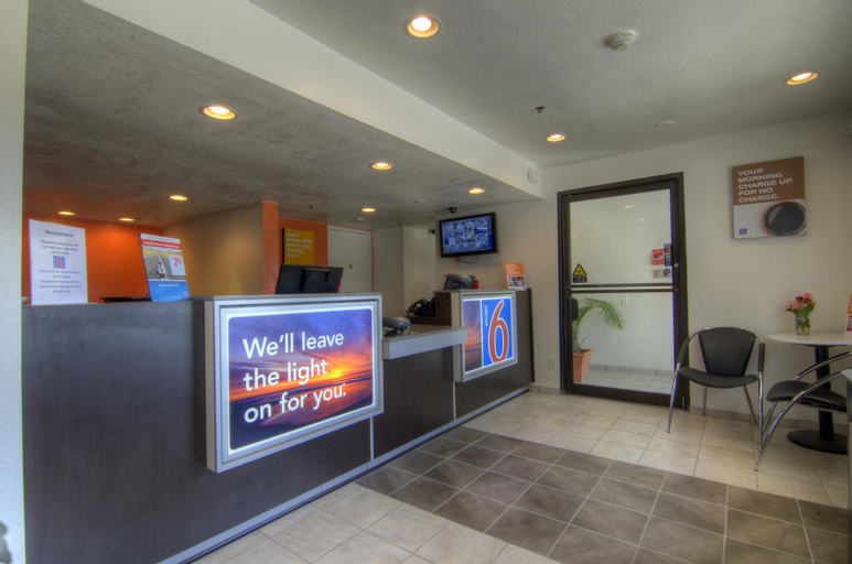 Motel 6-Orlando, FL - Winter Park, Orange