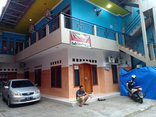 Pondok Wong Laut Pangandaran, Pangandaran