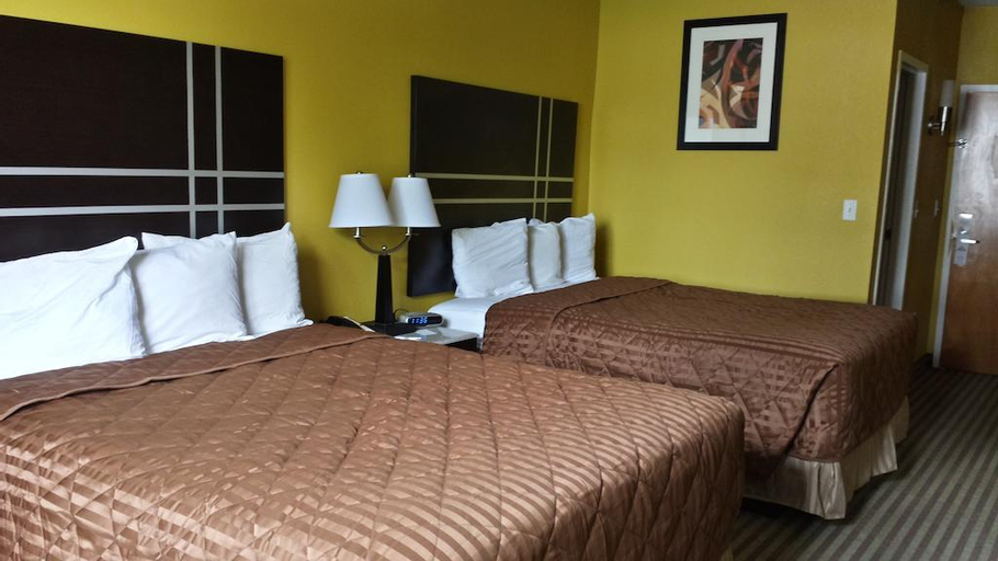Quality Inn Middleboro-Plymouth, Plymouth