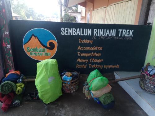 Sembalun Homestay, Lombok