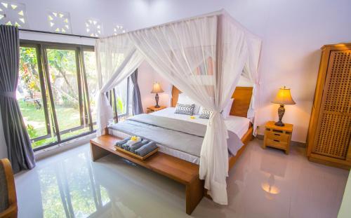 Gede Guesthouse Tejakula, Buleleng