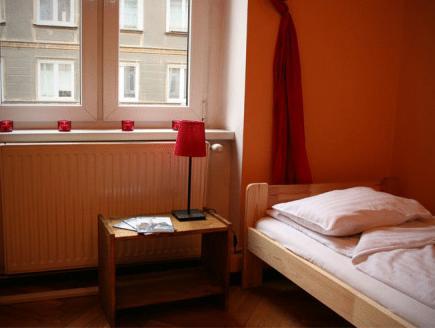 Hostel Mango, Poznań City