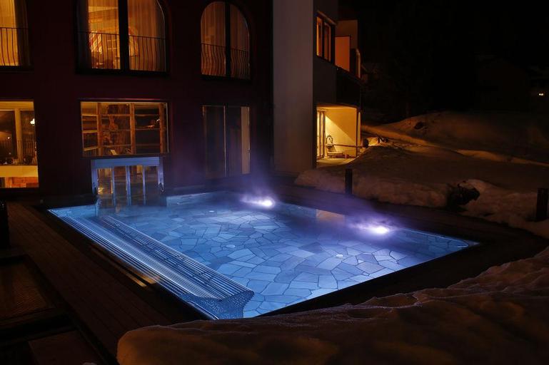 Romantik Hotel Santer, Bolzano