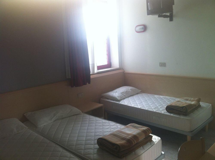 Hotel Mazzini, Venezia