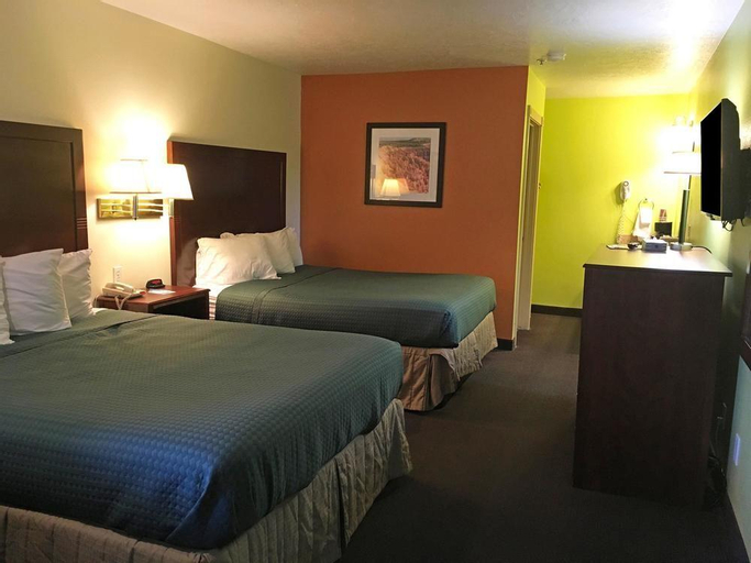 America's Best Inn & Suites Saint George, Washington