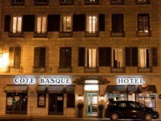 Hotel Cote Basque, Pyrénées-Atlantiques