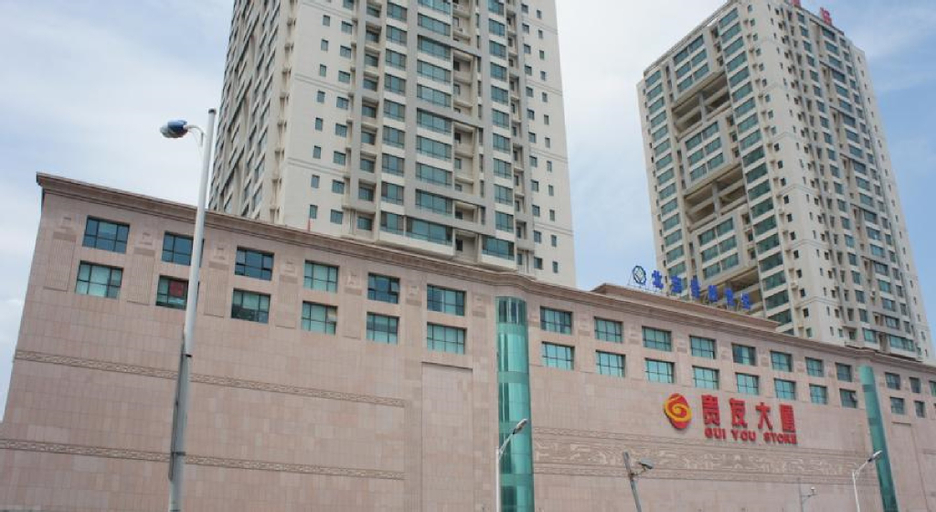 Shanshui Trends Hotel Liyuan Branch, Beijing