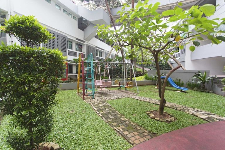 RedDoorz Apartment @ Margonda Residence Tower 2, Depok