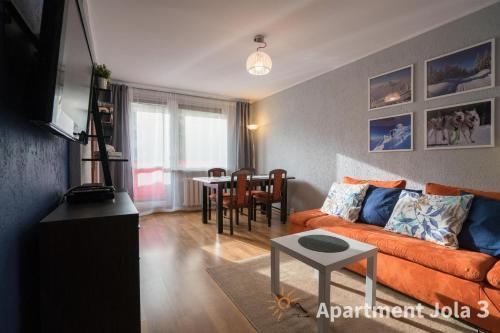 Apartamenty Jola, Jelenia Góra