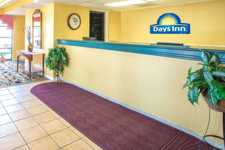 Days Inn by Wyndham Salem, Salem