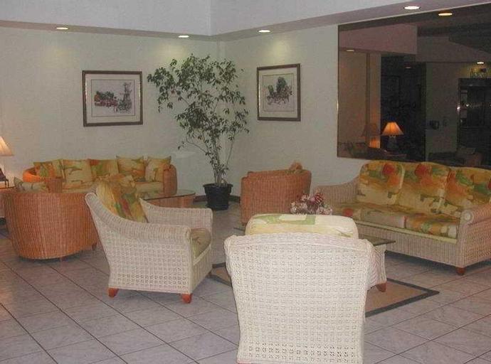 Ambassador Hotel,