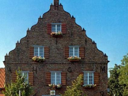 Hotel Lindenhof, Mönchengladbach