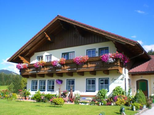 Landhaus Klinkan, Liezen