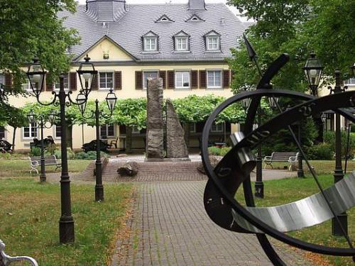 TOP Jagdschloss Hotel Niederwald, Rheingau-Taunus-Kreis