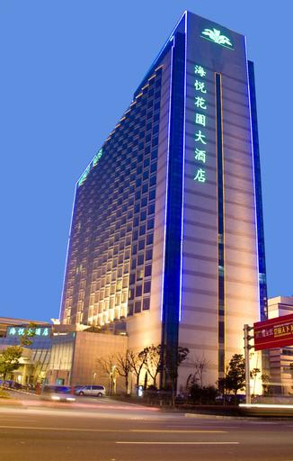 Harriway Garden Hotel, Suzhou