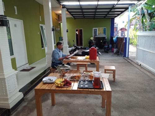 Omah Inn, Banyuwangi
