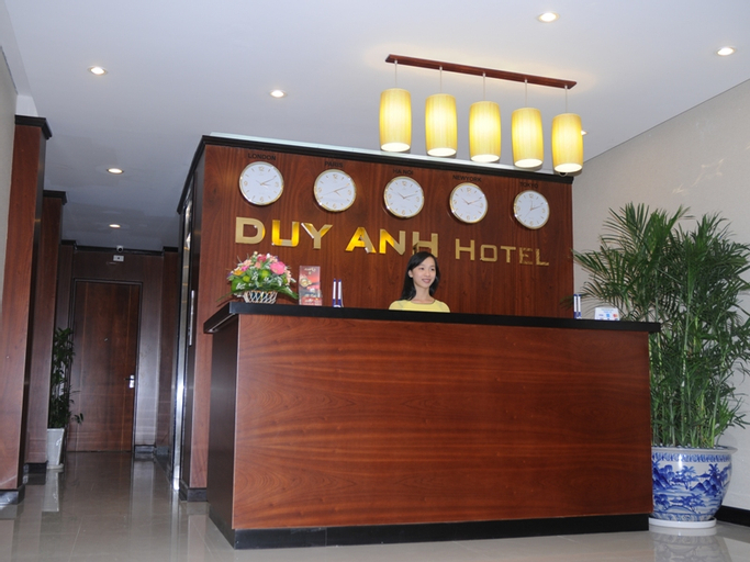 Duy Anh Hotel, Hải Châu