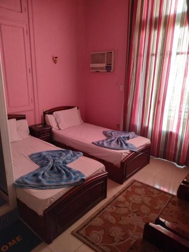 Garden View Hostel, Al-Azbakiyah