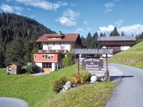 Stembergerhof - Urlaub am Bauerhof, Hermagor