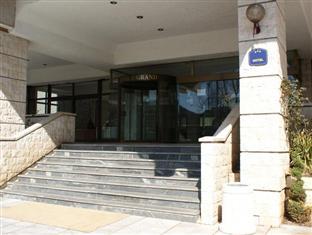 Hotel Grand Cetinje,